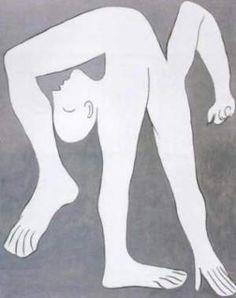 Le cirque en peinture