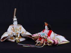 岩槻人形 | 伝統的工芸品 | 伝統工芸 青山スクエア