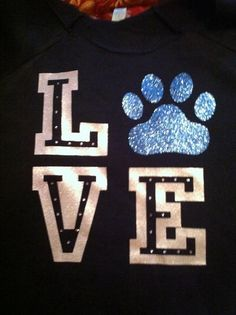 LOVE Spirit Mom Shirt by brandy7739 on Etsy