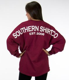 Vneck Jersey Pullover - Jersey Pullovers - Shop | The Southern Shirt Company