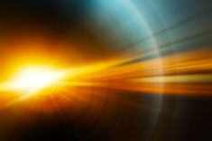 Abstract background, Beautiful rays of light. stock photo