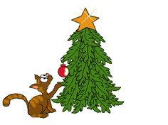 cat-knocking-over-christmas-tree