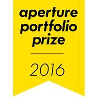 Aperture Portfolio Prize 2016