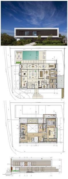 Jaragua Residence by Fernanda Marques Arquitetos Associados