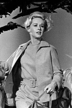 Hitchcock Heroines