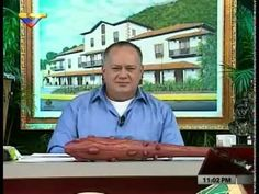 Presidente del Parlamento venezolano exige a Juan Manuel Santos respetar...