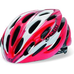 This is my Giro Stylus bicycle helmet.