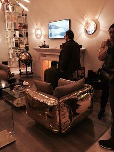 Boca Do Lobo Presents The Art Of Maximalism At Salone Del Mobile 2017 | www.bocadolobo.com #bocadolobo #luxuryfurniture #exclusivedesign #interiodesign #SaloneDelMobile #Milan #Design #iSaloni #MDW2017 #salone2017