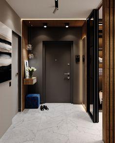 Flur Design, Loft Design, House Design, Home Upgrades, Master Bedroom Interior, Bathroom Interior, Beautiful Interior Design, Modern Interior Design, Apartment Interior