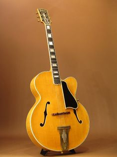 アコースティックギター GIBSON(ギブソン) 「三木楽器大感謝セール出品予定品」L-5 PN Premire Model 1940