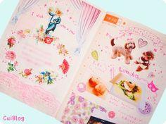 my Journal ★hobonichi★