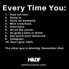 This is a great post by our friends at @hdfmagazine Tag someone who needs to see it. - @thesixfigurementors Folow for daily inspiration motivation and life rules