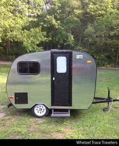 I Found The Place (Formerly The Flirty Blog): I found my dream trailer at Whetzel Trace Travelers!