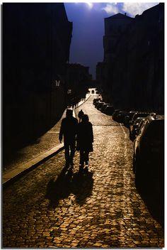 Metti una sera a Praga...
