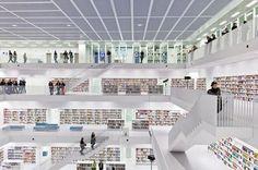 図書館。学生の時はよく利用していたが、社会人になってからは利用することがほとんどなくなってしまった。情報収集するなインターネット、そんな人が殆どであろう。 しかしインターネットが発達した現代といえども図書館の情報量には敵わない。また図書館にはインターネットにはない、その場所特有の空間、雰囲気がある。それらを楽しめる図書館のいい点の一つだ。