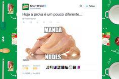 No MasterChef Brasil – Knorr pediu nudes, Hellmann's respondeu - Blue Bus