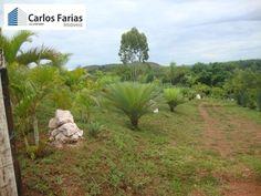 Chácara para Venda - Brasília / DF no bairro DF 135, 3 dormitórios, 1 banheiro, 2 garagens