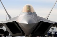 Lockheed Martin - F-22 Raptor