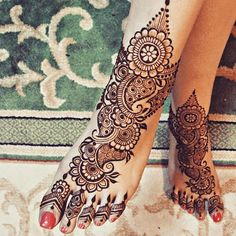 Henna by Divya - Toronto, Ontario - Professional services - Photos | Facebook