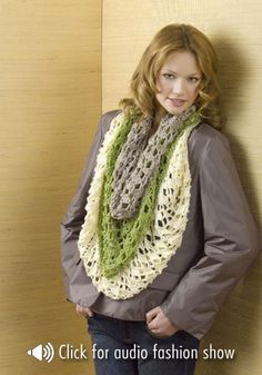 another free pattern I like how this one is longer and wider but could do without the holes ya know what i mean ? @suzan