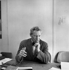 Marylin Silverstone, Louis Kahn.