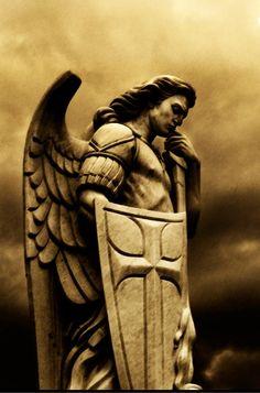 Guardian Angel.
