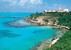 Isla Mujeres, Quintana Roo, México!