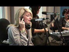 """#GROinspirationals http://www.facebook.com/GROinspirationals #love Air1 - BarlowGirl """"Beautiful Ending"""" LIVE"""
