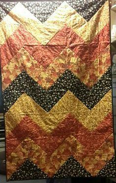 Quilt #patchwork