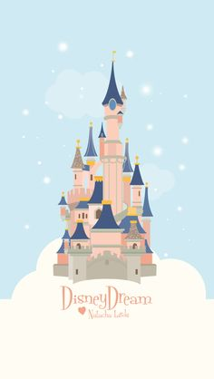 iPhone Wallpaper - Disney tjn