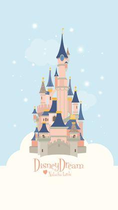 Cute Disney wallpaper - Natacha Birds