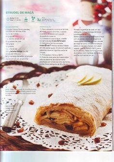 Revista bimby pt-s02-0025 - dezembro 2012 Cooking Tips, Cooking Recipes, Secret Recipe, Sweet Cakes, Coffee Break, No Bake Desserts, Gluten Free Recipes, Love Food, Meal Prep