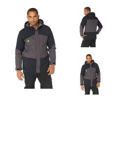 6959219464223 | #Ocean #Sportswear #Herren #Ocean #Sportswear #Snowboardjacke #schwarz