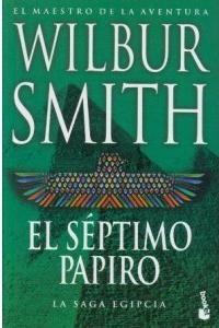 wilbur smith el septimo papiro - Buscar con Google