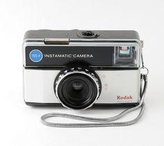 Kodak Instamatic 126 Film Camera Working by Tiddalik on Etsy 35mm Film, Film Camera, Old Kodak Camera, Nikon Digital Slr, Gopro Photography, Canon Cameras, Canon Lens, Nikon Dslr, Camera Gear