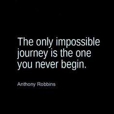 ~Anthony Robbins