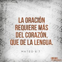 Quotes French, Spanish Quotes, Gods Love Quotes, Quotes About God, Catholic Prayers In Spanish, My Children Quotes, Devotional Songs, Christian Devotions, Christian Memes