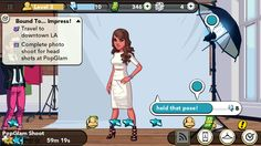 What We Learned from a Weekend Playing the Kim Kardashian: Hollywood App