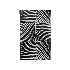 Vliesbehang steiger grijs koop het online op kwantum op de muur pinterest - Behang zebra ...