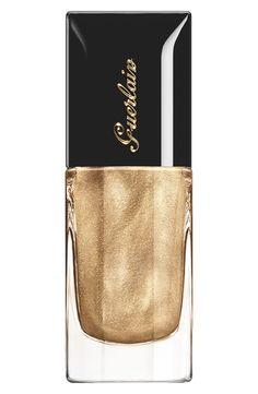 Liquid gold | Guerlain