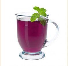 Blackberry Mint Tea - Winter Recipes - Recipes & Menu Items - Wholesale Coffee Supplies
