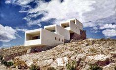 De la Sota y Fisac, la emoción de la arquitectura española / María José Díaz de Tuesta + ElAsombrario | #arquitectonico