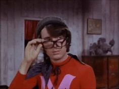 """MONKEEMEN! Michael Nesmith steps up to the base with a short but cutting """"you're ugly"""", as the Monkees wage a word war.."""