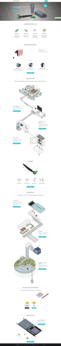 Boldking. Along with how it's made. #webdesign (More design inspiration at www.aldenchong.com)