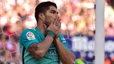 Así fue la dura infancia de Luis Suárez... contada por él mismo http://www.sport.es/es/noticias/barca/asi-fue-dura-infancia-luis-suarez-contada-por-mismo-5872479