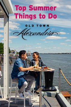 Pack your summer with our best bets: new waterfront restaurants and public art, boat tours, concerts & more. Vacation Places, Vacation Trips, Vacation Spots, Places To Travel, Places To Go, Travel Destinations, Weekend Fun, Weekend Trips, Weekend Getaways
