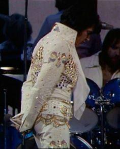 "ELVIS ""AMERICAN TRILOGY"" 1973"