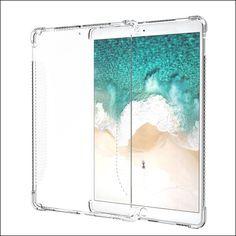 MoKo iPad Pro 10.5 inch Clear Case - Searching the best clear case for iPad Pro 10.5 inch ? Take a look on this collection of best 10.5 inch iPad Pro Clear Cases from amazon.