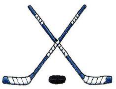 I love street hockey!