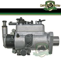 C9NN9A579C Ford Tractor Head /& Rotor for 3 Cylinder CAV Injector Pumps